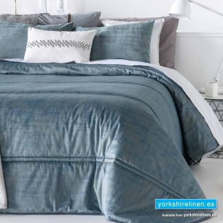 Baker Denim Bedspread - Yorkshire Linen Warehouse Spain