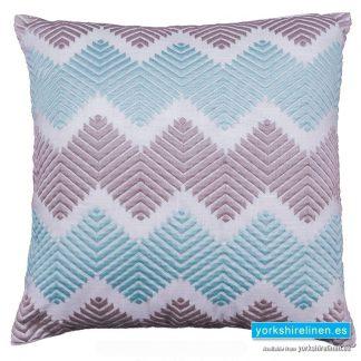 Noelet Turquoise Cushion