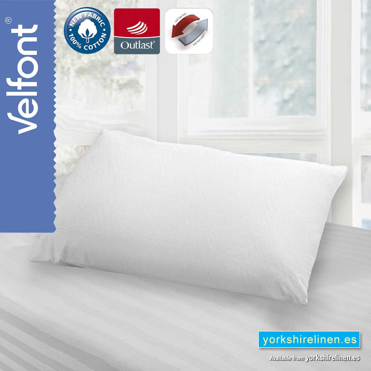 Keep Cool Pillows Yorkshire Linen Beds And More