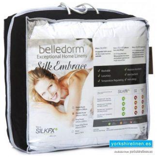 Belledorm Embrace Silk Mix Filled Duvet Emperor