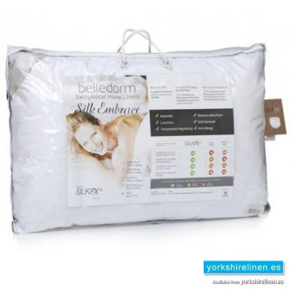 Belledorm Embrace Silk Mix Filled Pillow