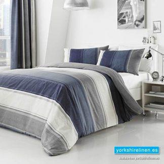 Betley Blue Duvet Cover Set