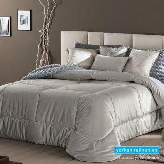 Deluxe Bedspread, Latte - Yorkshire Linen Warehouse Mijas Marbella