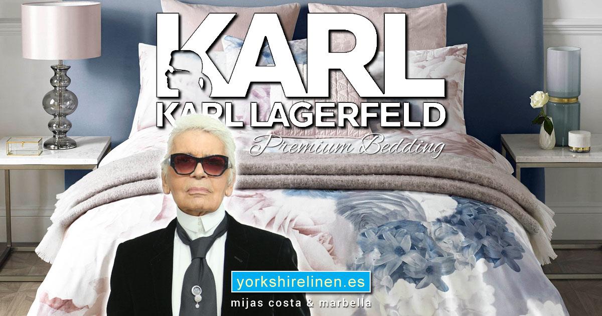 Karl Lagerfeld Premium Bedding