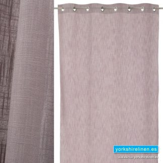 Match Ring Top Curtain