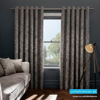 Naples Ring Top Curtains, Taupe