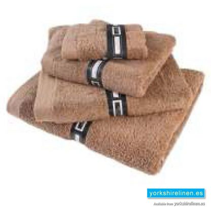 Ambassador Towels in Chocolate Brown - Yorkshire Linen Warehouse, Mijas Costa and Marbella 2