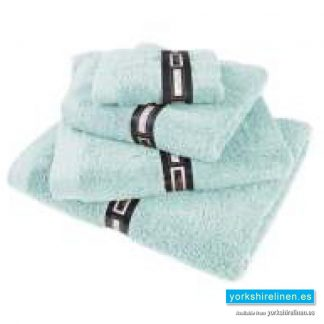 Ambassador Towels in Mint Green - Yorkshire Linen Warehouse, Mijas Costa and Marbella