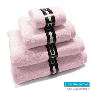 Ambassador Towels in Rose Pink - Yorkshire Linen Warehouse, Mijas Costa and Marbella 03