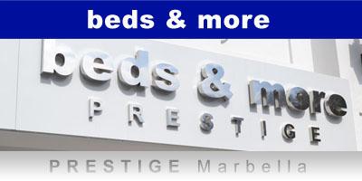 Beds & More Prestige