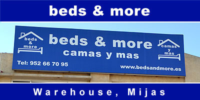 Beds & More, Mijas