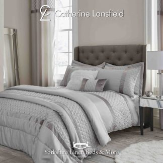 Catherine-Lansfield-Sequin-Cluster-Silver-Duvet-Cover-Set-Yorkshire-Linen-Warehouse-Mijas-Marbella-Spain-P01 copy