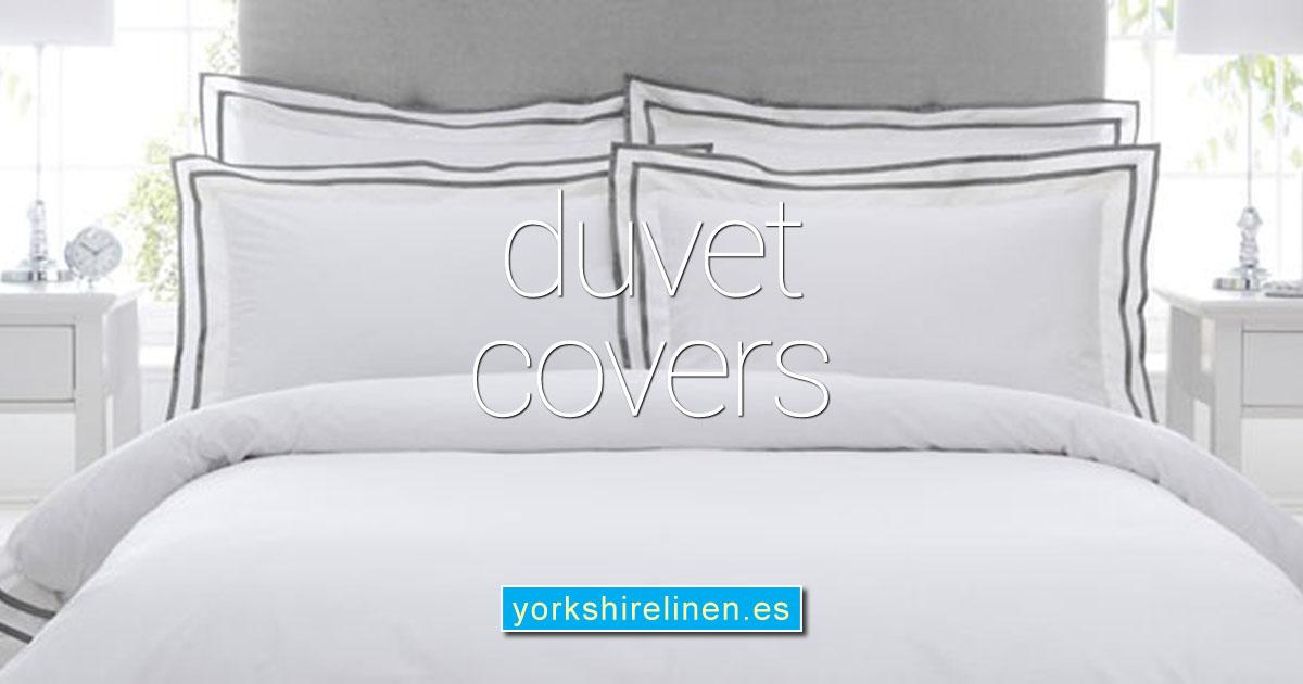 Duvet Covers from Yorkshire Linen Warehouse Mijas Costa Marbella Spain OG05