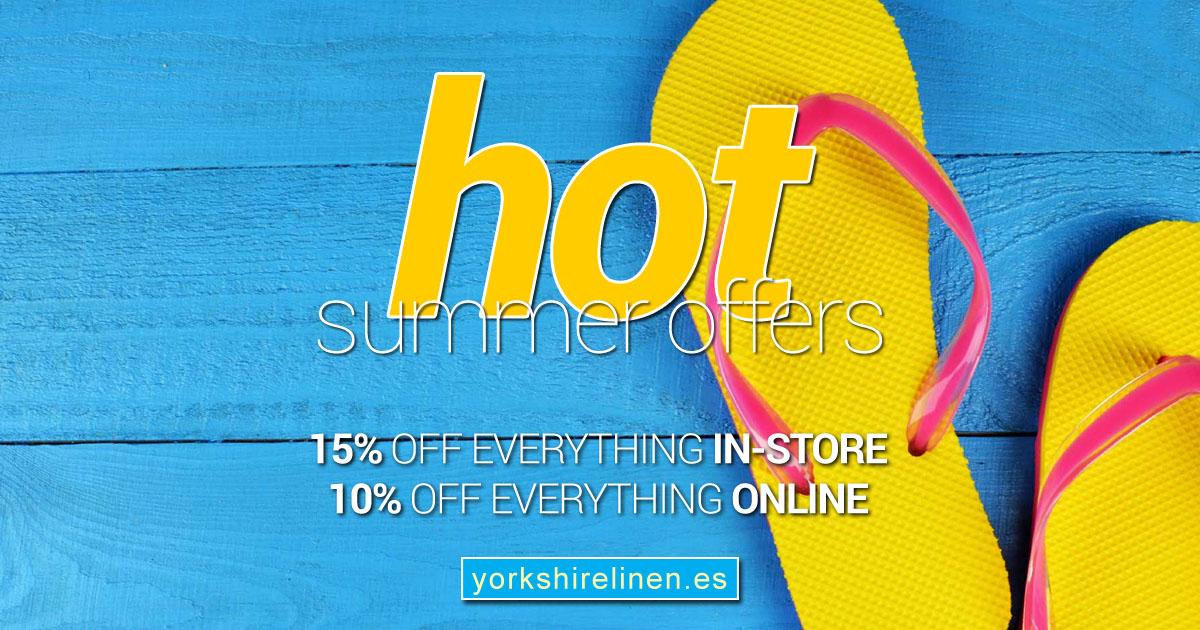 Hot Summer Offers YL OG03