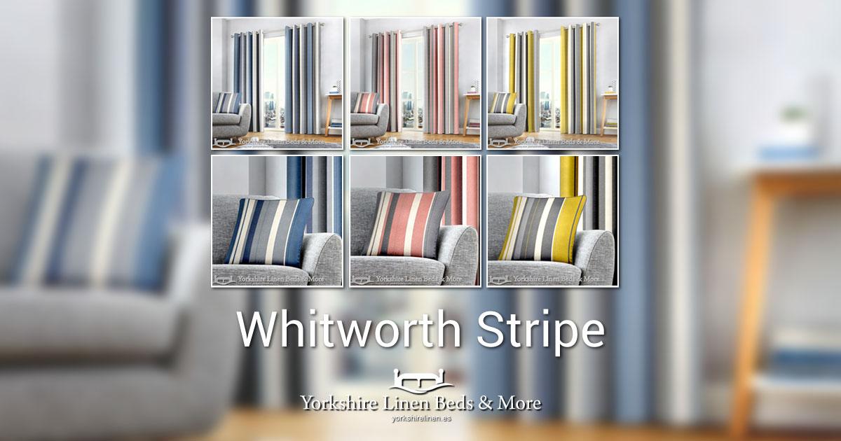 Whitworth Stripe OG01