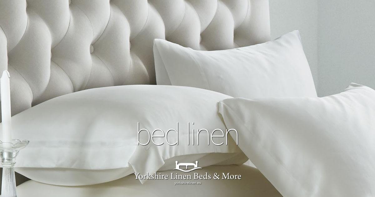 Bed Linen Yorkshire Beds More, Yorkshire Linen Bedding Sets