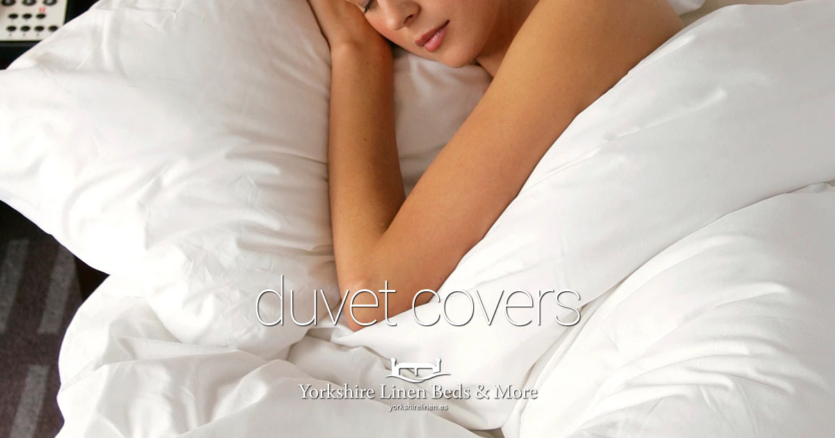 Duvet Covers & Sets Yorkshire Linen Beds & More Mijas Costa Marbella Spain OG01