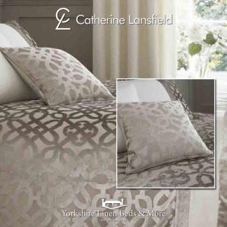 Lattice-Cut-Velvet-Cushion-Yorkshire-Linen-Beds-More-Bed-Shops-Mijas-Costa-Marbella-P01 copy copy