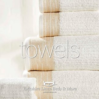 Towels & Bathroom