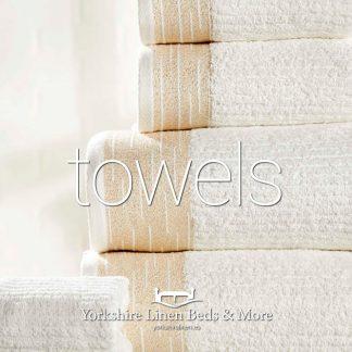 Towels & Bathroom