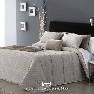 Elsa Bedspread - Yorkshire Linen Beds & More Bed Shops Mijas Costa Marbella P01