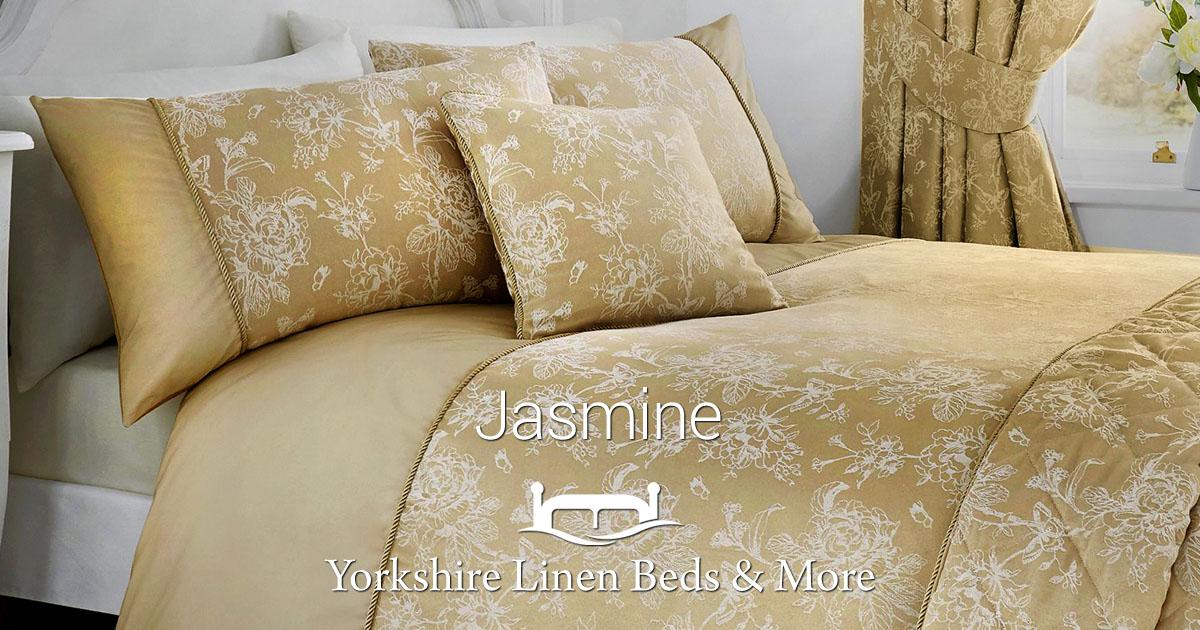The Jasmine Range
