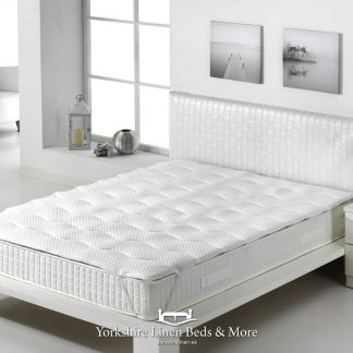 Eco Memory Foam Mattress Topper - Yorkshire Linen Beds & More Bed Shops Mijas Costa Marbella P01
