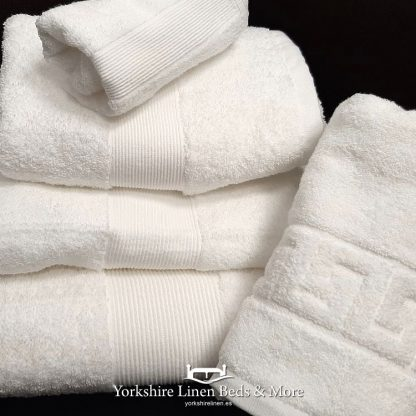 The Big Flufftie Hotel Quality Towels - Yorkshire Linen Beds & More Bed Shops Mijas Costa Marbella P01