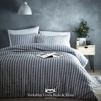 Dante Loft Look Duvet Set - Yorkshire Linen Beds & More Bed and Linen Shops Mijas Costa Marbella P01