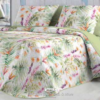 Aitana Bedspread Yorkshire Linen Beds & More P01