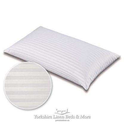 Anti Allergy Pillow Yorkshire Linen Beds & More Fuengirola Marbella Spain P01