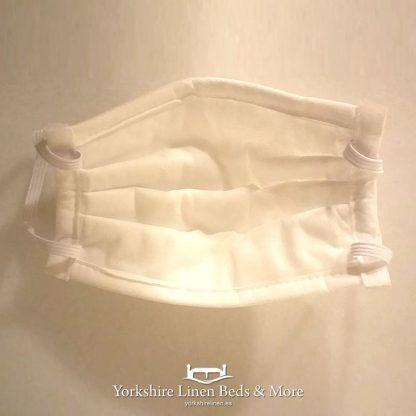 Premium Face Masks Yorkshire Linen Beds & More P03