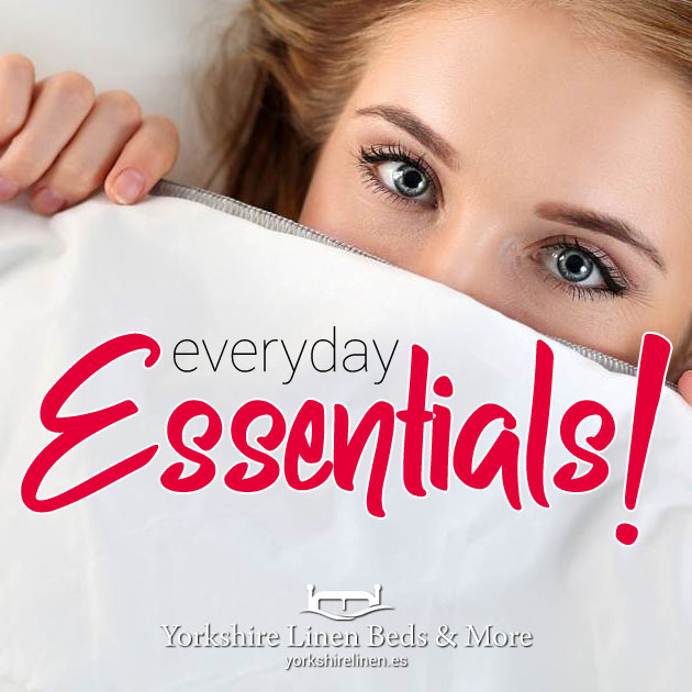 Everyday Essentials!