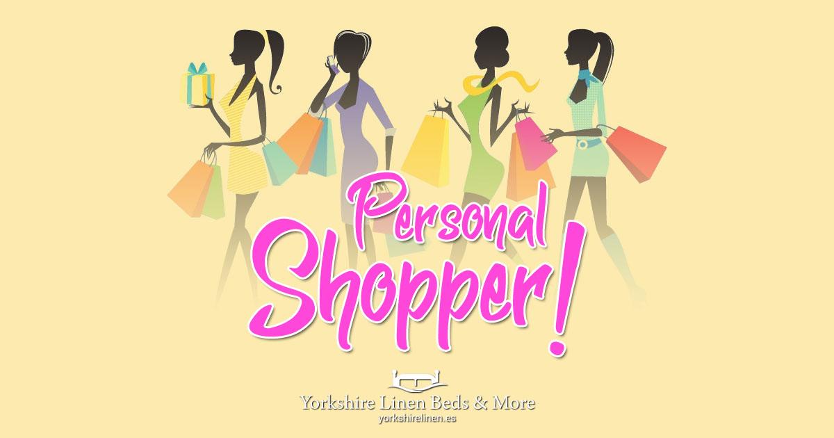 Personal Shopper Yorkshire Linen Beds & More OG01