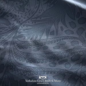 Safari Teal Duvet Cover Set - Yorkshire Linen Beds & More P04