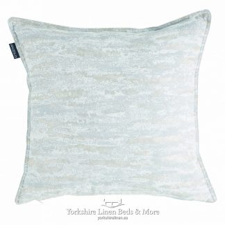 Combo Luxury Grey and Gold Cushion Yorkshire Linen Beds & More P01