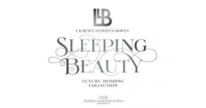 Laurence Llewelyn-Bowen Sleeping Beauty Luxury Bedding Collection OG01