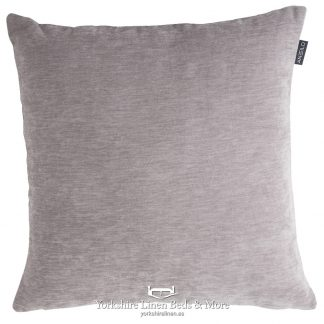 Soul Cushion Covers Rose Pink Yorkshire Linen Beds & More P01