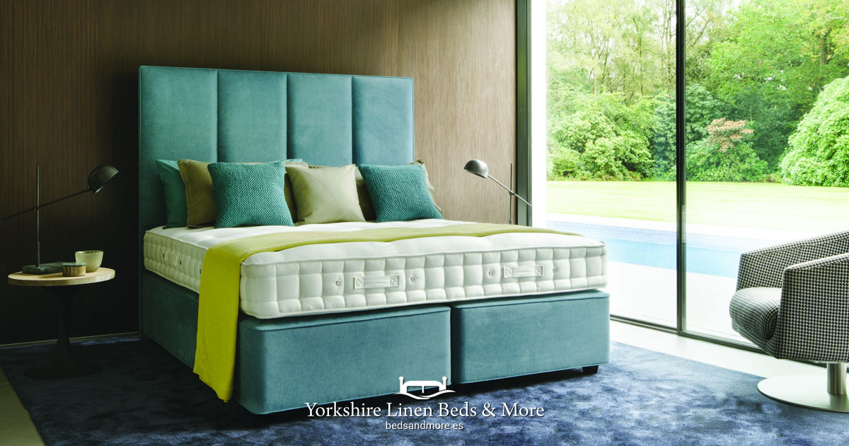 Beds, Mattresses, Headboards and Bedroom Furniture