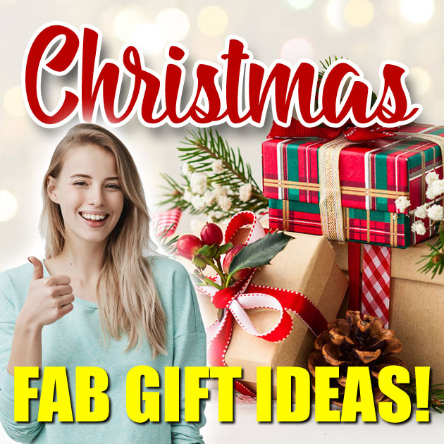 Christmas Gifts & Ideas!
