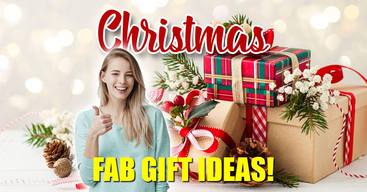 Christmas Gifts Ideas OG01