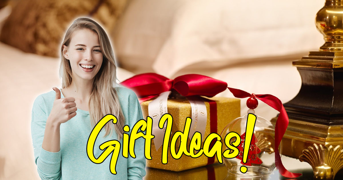 Gift Ideas from Yorkshire Linen Beds & More