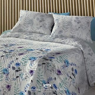 Aliyah Lightweight Bedspread from Yorkshire Linen Beds & More