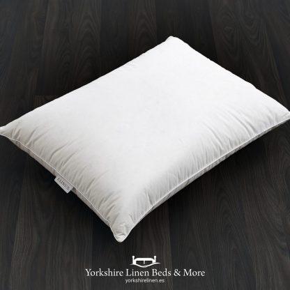 Luxury Duck Down Pillow, Klinun - Yorkshire Linen Beds & More