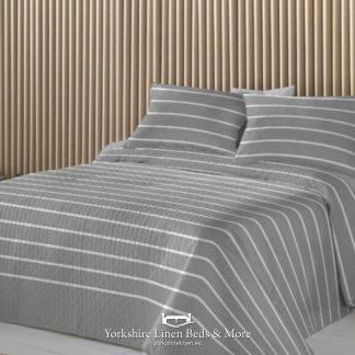 Roaden Lightweight Bedspread - Yorkshire Linen Beds & More