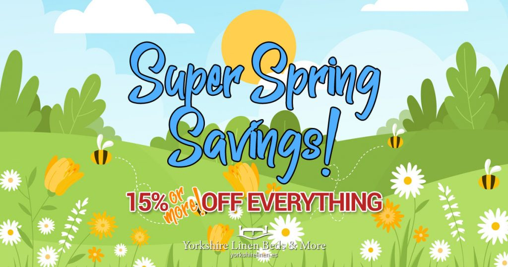 Super Spring Savings OG02