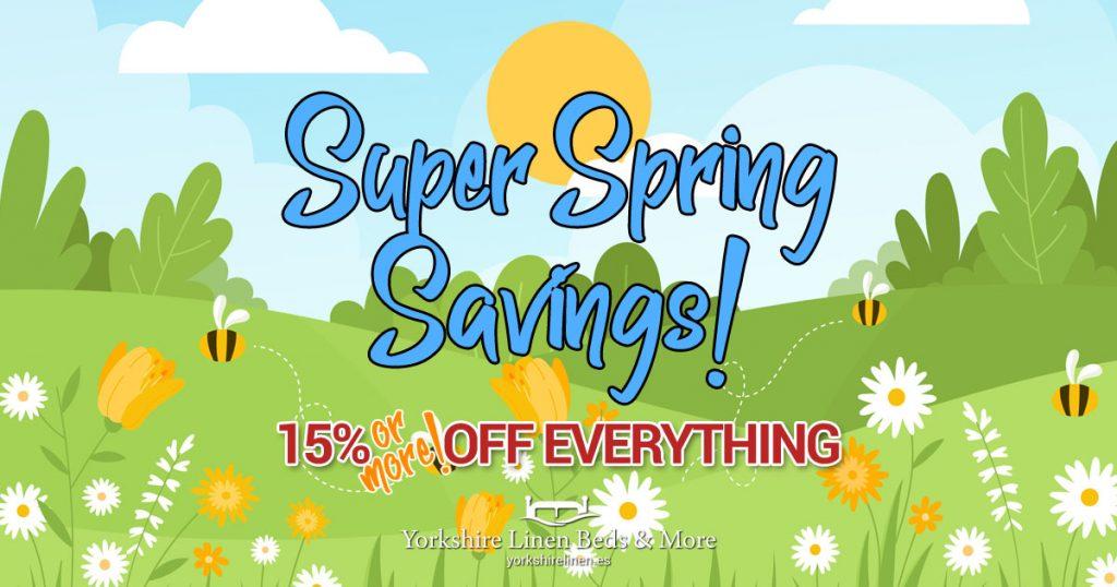Super Spring Savings OG02