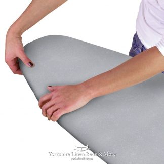Elasticated, Multi-Fit Ironing Board Cover - Yorkshire Linen Beds & More