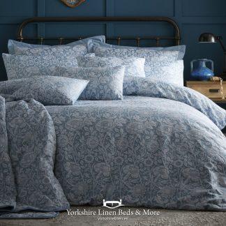 Mayflower Co-ordinating Bedding Ranget - Yorkshire Linen Beds & More