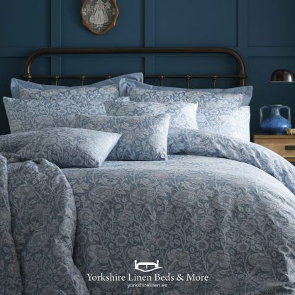 Mayflower Co-ordinating Bedspread and Bedding Range - Yorkshire Linen Beds & More